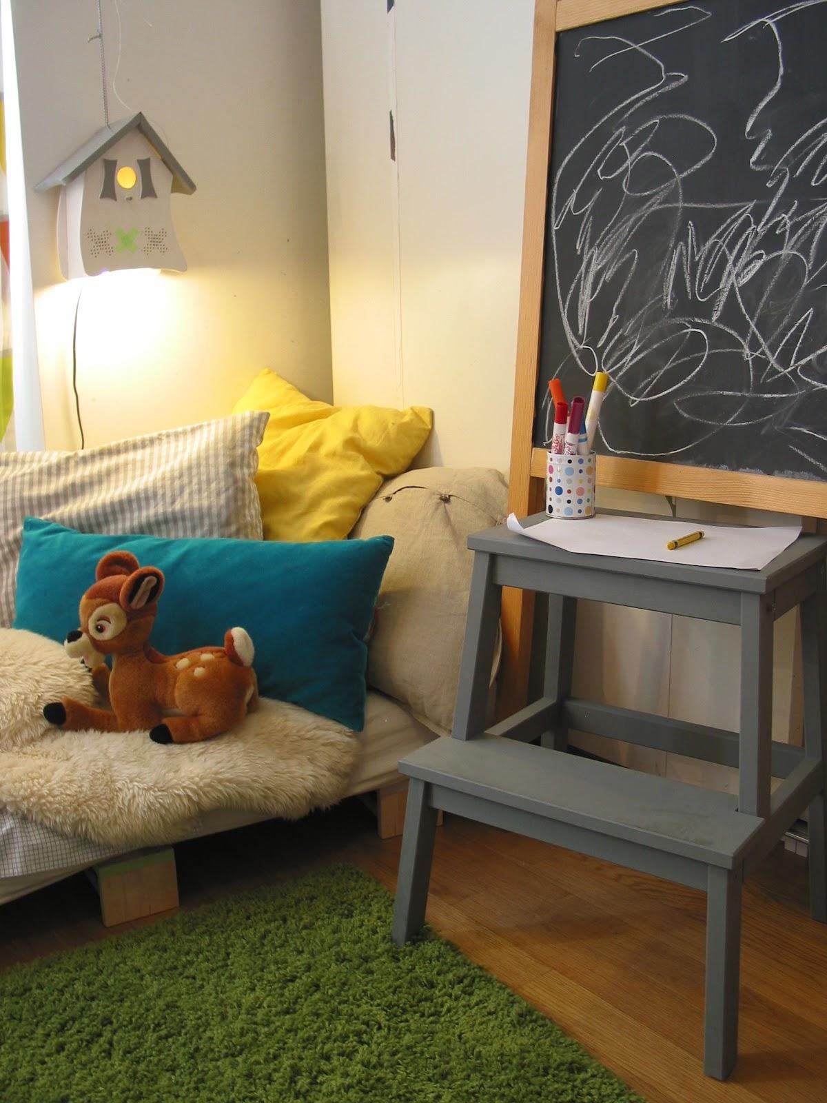 Tavolino Che Diventa Tavolo Ikea ikea bekvam hacks | mommo design | bloglovin'