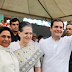 कांग्रेस बीजेपी की जुगलबंदी पर हरियाणा चुनावों के लिए मायावती की बीएसपी से गठबंधन के लिए  पहुंची| MAYAWATI NEWS