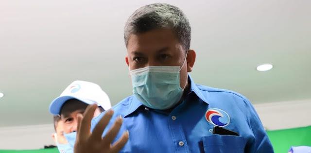 Fahri Hamzah: Biarkan Saja Jiwasraya Bangkrut, Negara Jangan Tolong BUMN Korup
