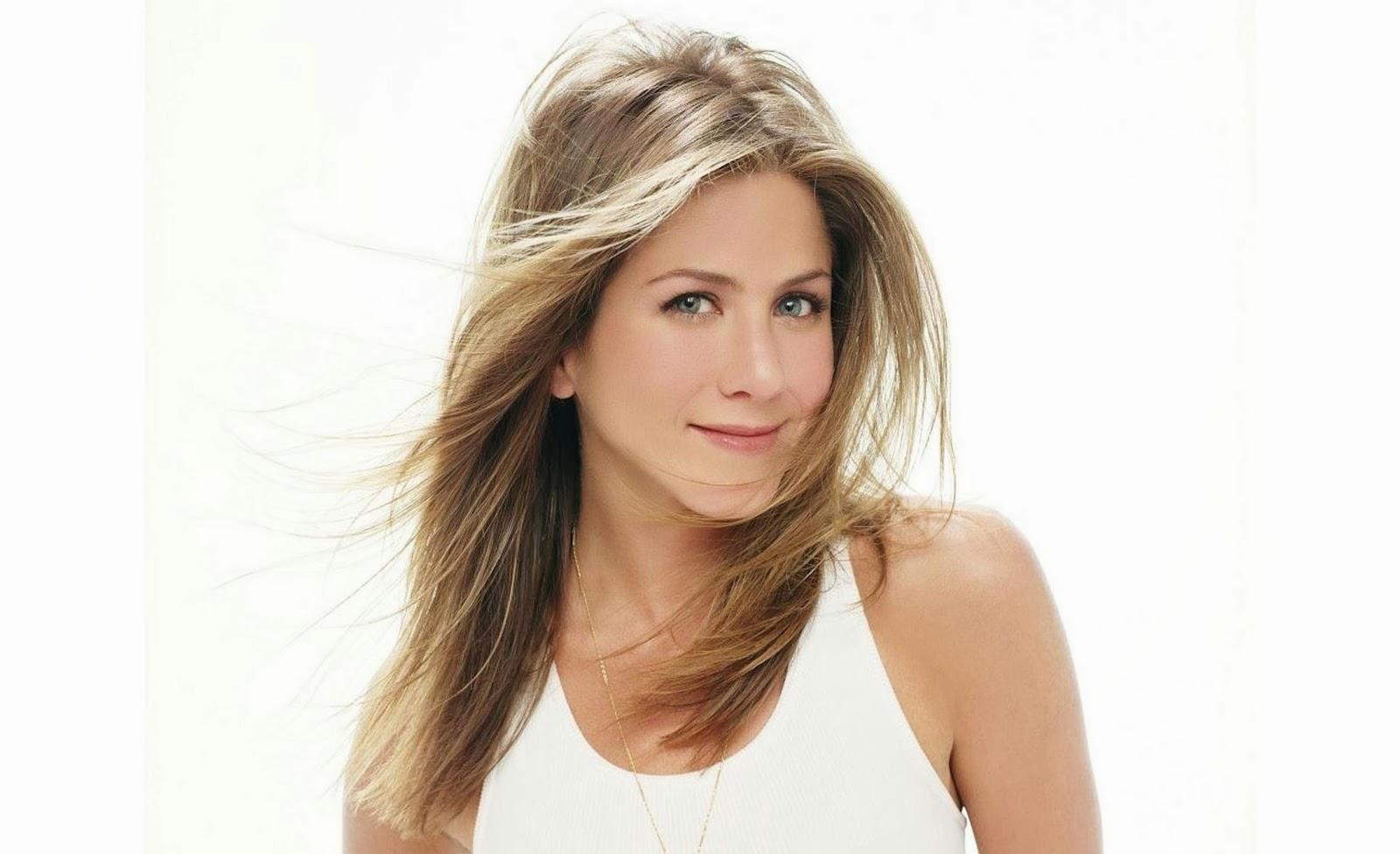 Celebrity Hd Wallpapers Actress Jennifer Aniston Hot Hd -8246