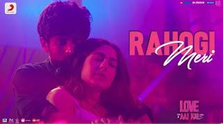 Rahogi Meri Lyrics | Love Aaj Kal | Arijit Singh | Kartik Aaryan, Sara Ali Khan | Pritam