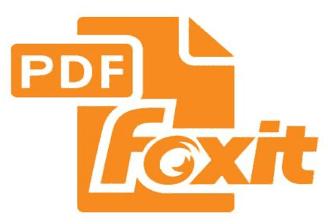تحميل برنامج فوكست ريدر لتحرير ملفات البى دى إف Foxit Reader