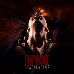 "Το single των Black Dreams ""Deep Inside"""