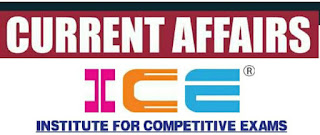 ICE Rajkot Current Affair Week 51 STUDY MATERIALS