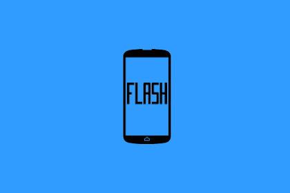√ 2 Cara mudah Flash Andorid semua tipe tanpa pc