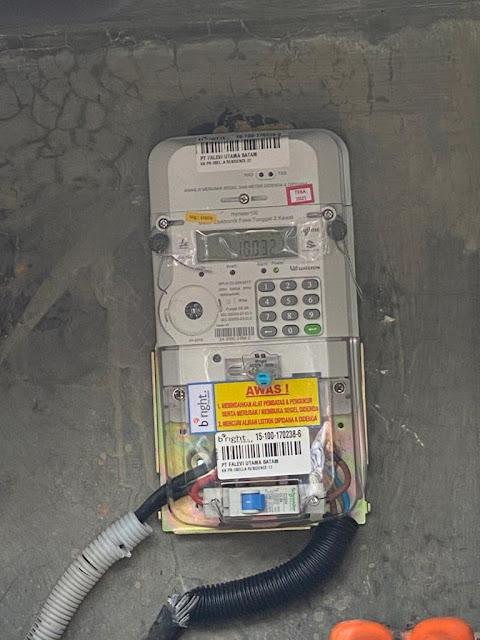 Transformasi Digital bright PLN Batam Implementasikan AMI