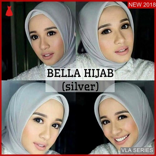 VLA136B142 Model Square Bella Hijab Murah BMGShop