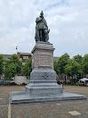Standbeeld van Prins van Oranje Willem den Eerste
