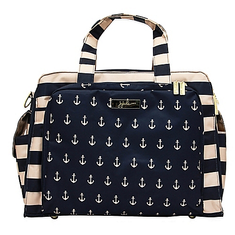 The Great Diaper Bag Search