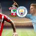 Prediksi Bola Southampton vs Manchester City 19 Desember 2020