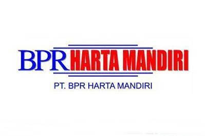 Lowongan Kerja PT. BPR Harta Mandiri Pekanbaru September 2018