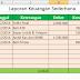 Cara Membuat Laporan Keuangan Sederhana dengan Excel