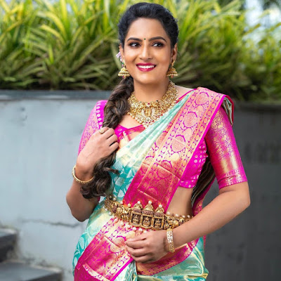 Himaja (Indian Actress) Biography, Wiki, Age, Height, Family, Career, Awards, and Many More