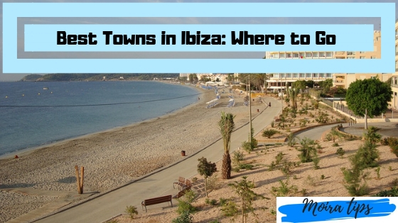 Which is the best area to stay in Ibiza?