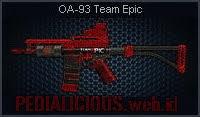 OA-93 Team Epic