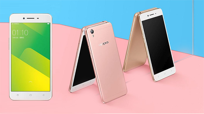 How to disable the Oppo A37 Neo 9 application encryption key