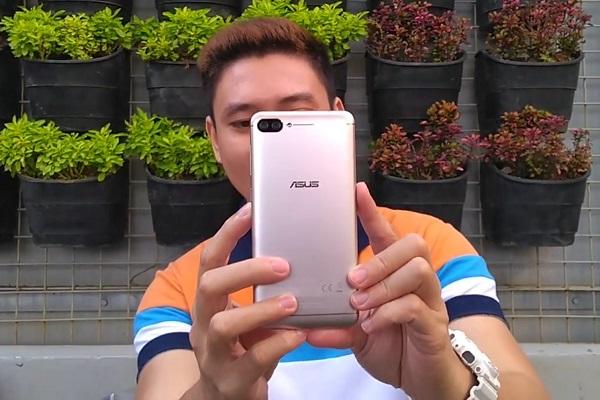 ASUS ZenFone 4 Max LIte Reasons