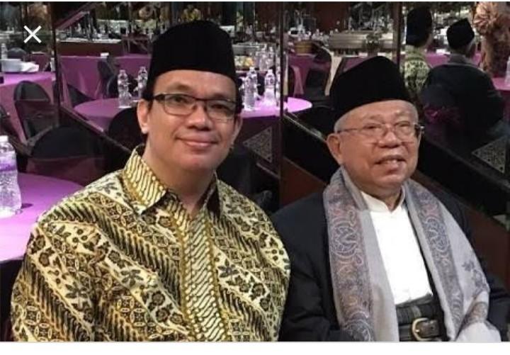 Bantahan Telak untuk Logika Nadirsyah Hosen
