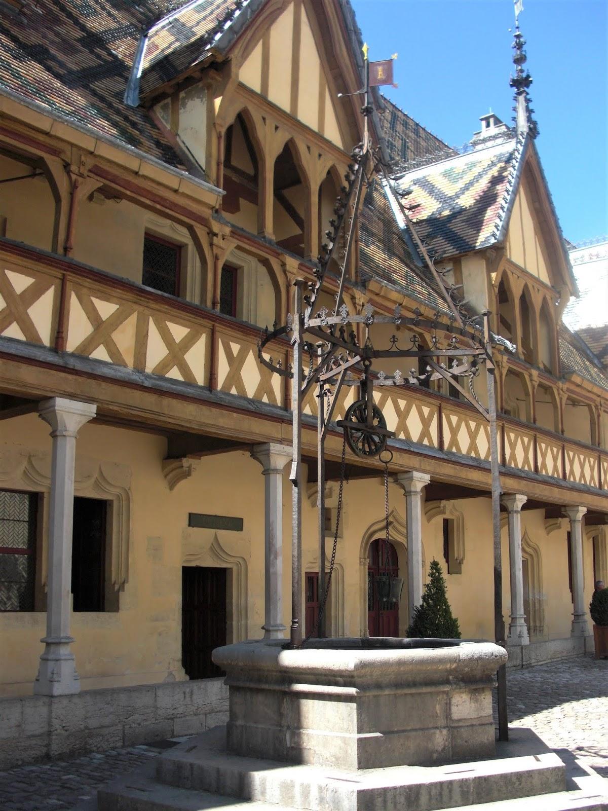 Borgogna, Beaune