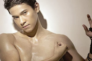 Pinoy male celebrity scandal photos