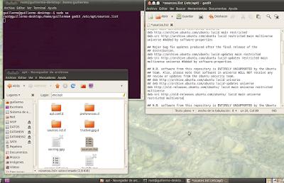 Cómo seguir utilizando Ubuntu 10.04