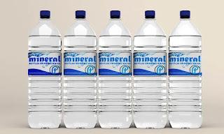 تحميل موك أب لزجاجات المياه Water Bottle Mockup5