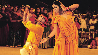 Bollywood Musical Films