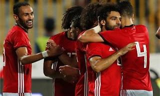موعد مباراة مصر والنيجر مساء السبت ضمن تصفيات كأس أمم أفريقيا 2019 والقنوات الناقلة