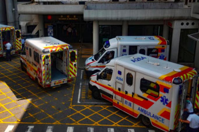 42 Nama-Nama dan Alamat Rumah Sakit Umum di Hong Kong