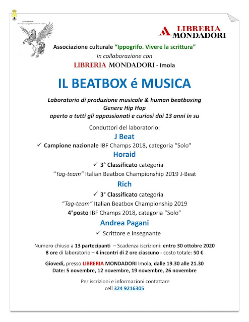 IL BEATBOX é MUSICA