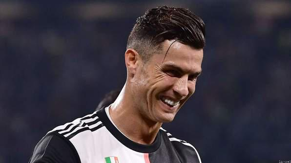 CR7 Earns 3 Times More Than Any Other Serie A Player