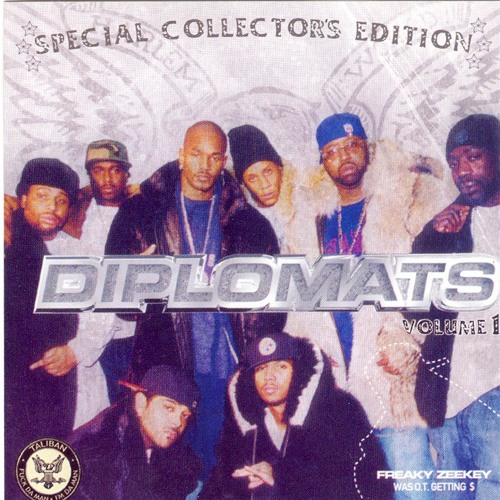 dipset discography