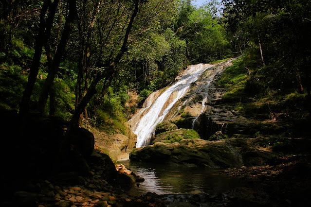 Harga Tiket dan Lokasi Curug Banyunibo Bantul, Segarnya Mata Air Alami