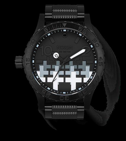 0aa41cded61 Metallica lança linha de relógios personalizados