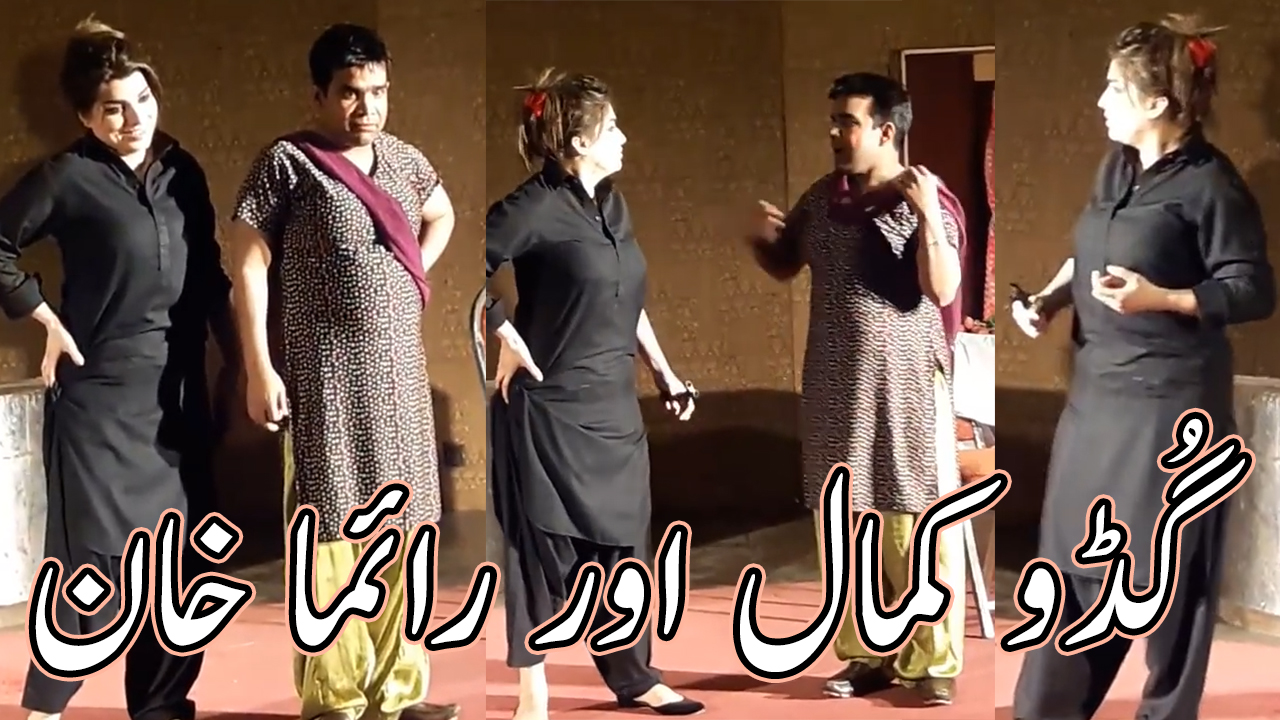 Pakistani Stage Drama-5982