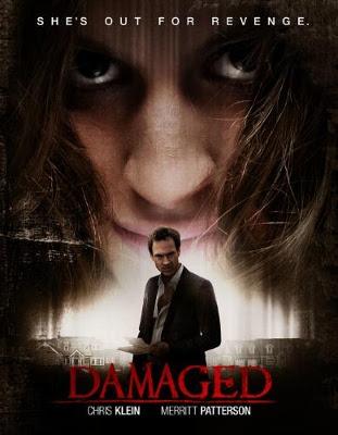 Damaged (TV) 2014 DVDCustom HD Spanish