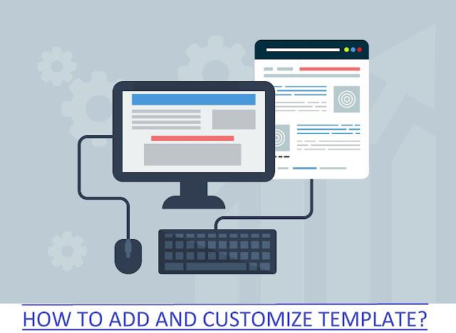Customize-Blogger-Template