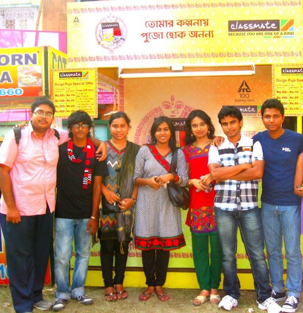 Sourajit Saha At KUEHS 8