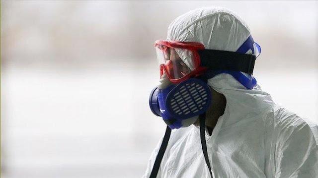 China Ingatkan Munculnya Penyakit Misterius Sejenis Pneumonia yang Lebih Berbahaya dari Covid-19
