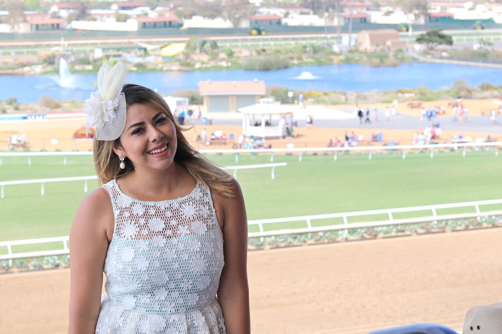 Opening Day at the Del Mar Racetrack 2016 fashion, san diego style blogger