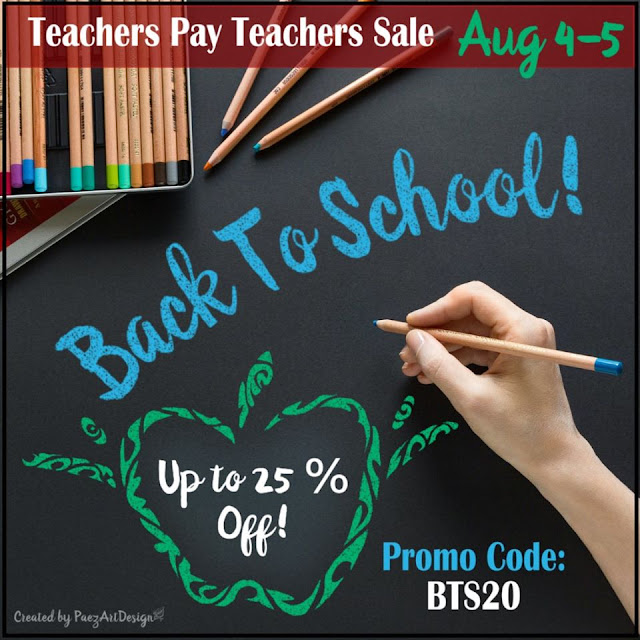 Fern Smith's 10 Favorite Back to School Resources from Fern Smith's Classroom Ideas at TpT!