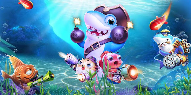 Situs Tembak Ikan Fafaslot Terbaru