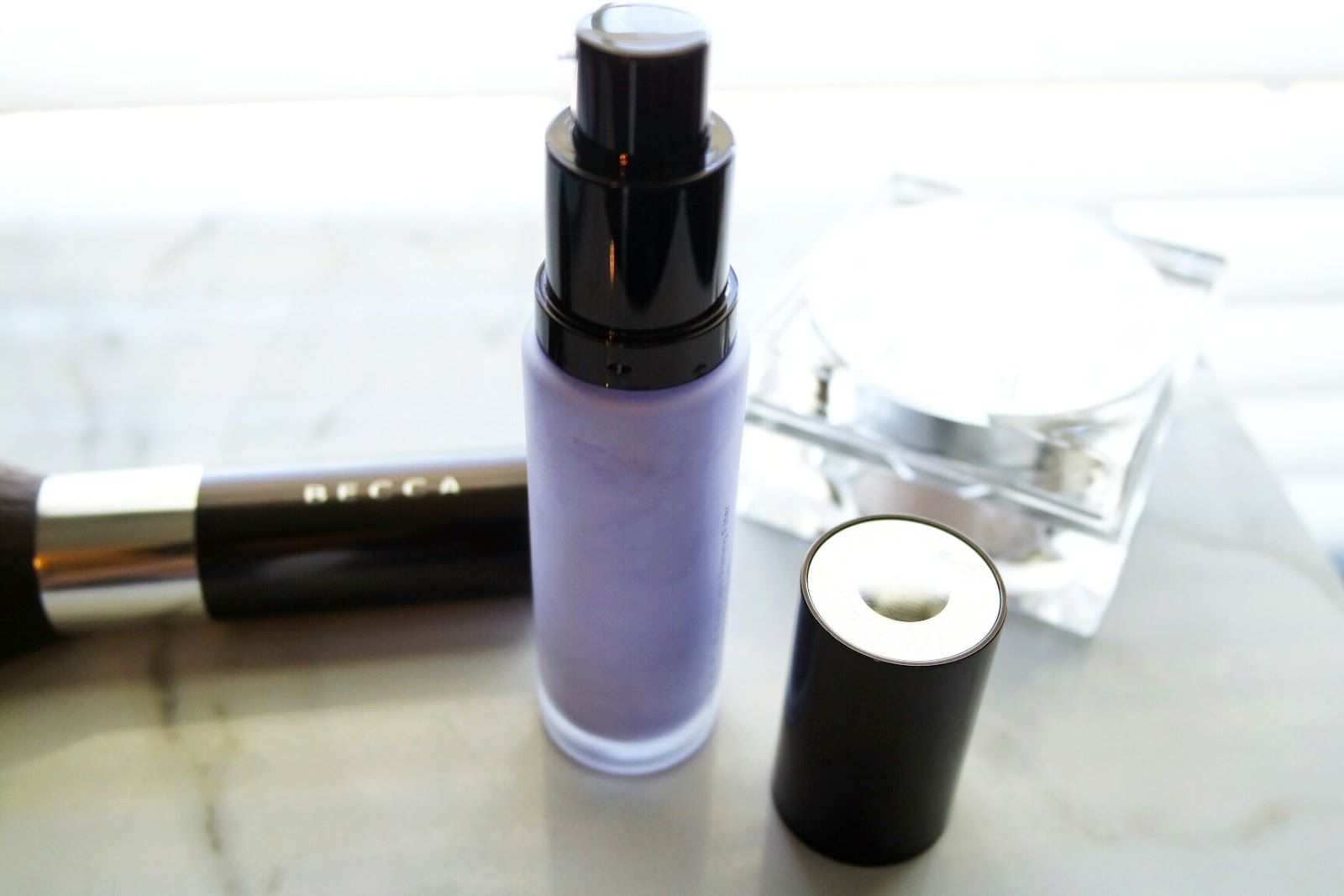Becca Cosmetics New Products First Light Priming Filter
