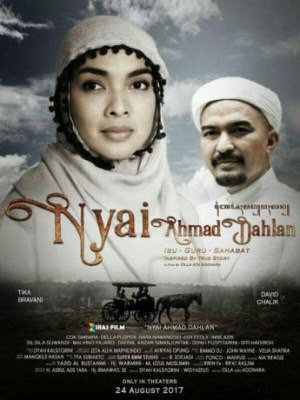 Download Film Nyai Dahlan 2017 Full Movie