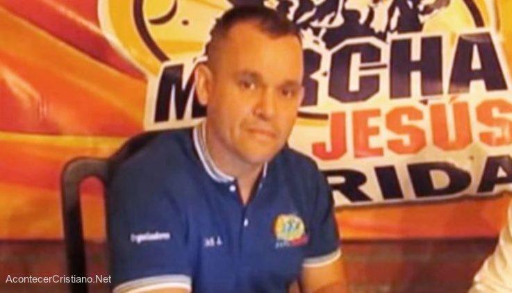 Pastor José Albeiro Vivas
