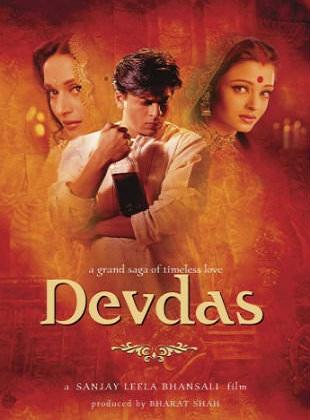 Devdas 2002 Full Hindi Movie Download BRRip 720p