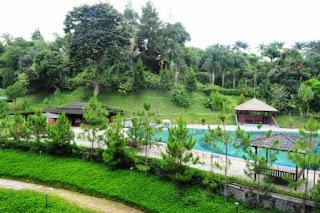 Tempat Outbound Puri Mandiri Gadog