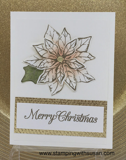 Stampin' Up!, www.stampingwithsusan.com, Poinsettia Place Suite, August - December 2020 Mini Catalog,