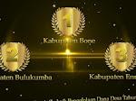 Terbaik Ketiga Pengelolaan Dana Desa, Enrekang Raih Penghargaan dari Kemenkeu RI