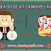 Aplikasi Cheat Samgong Ampuh
